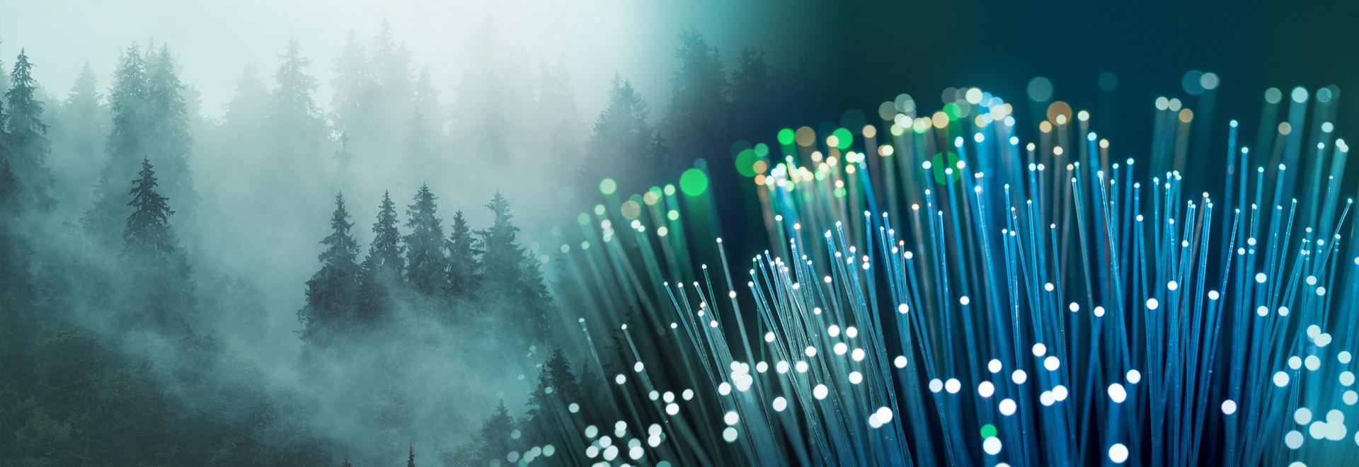 tranås energi fiber